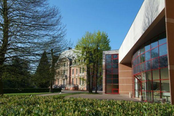 NEOMA Business School Campus