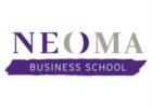 NEOMA Business School logo