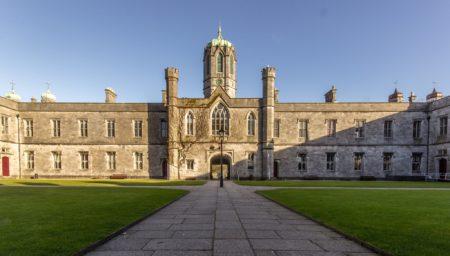 NUI Galway - NUIG Campus