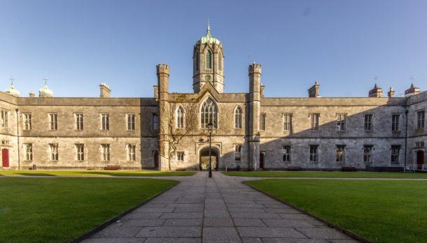 NUI Galway – NUIG Campus