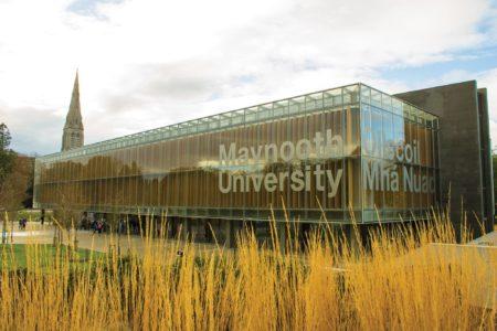 National University of Ireland Maynooth - NUIM Campus