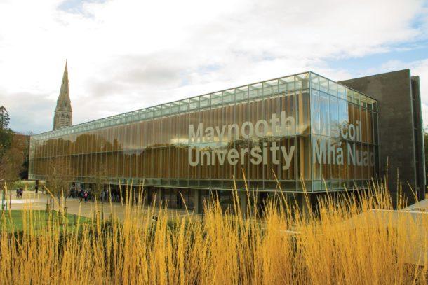 National University of Ireland Maynooth – NUIM Campus