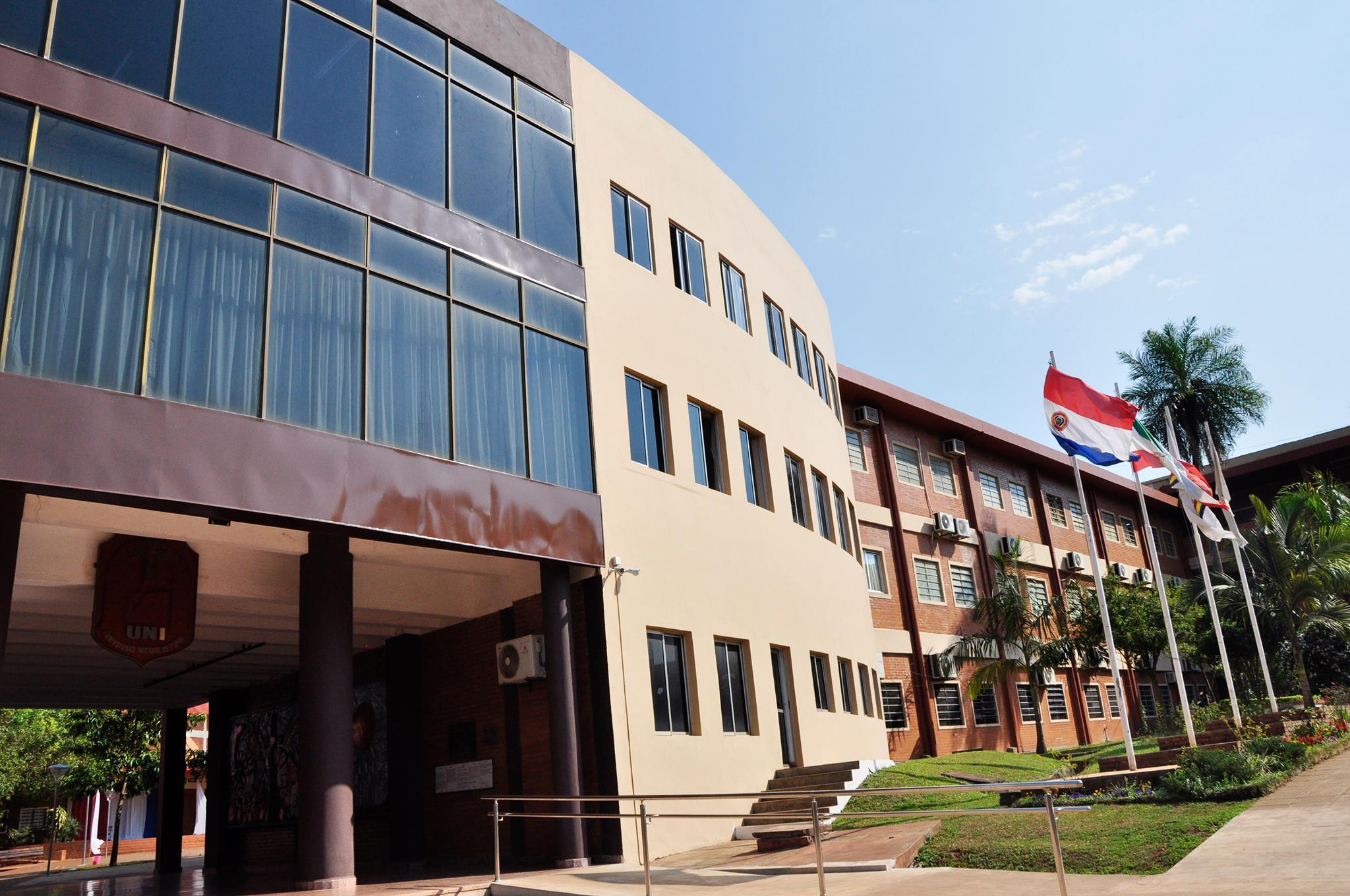 National University of Itapúa - UNI Campus