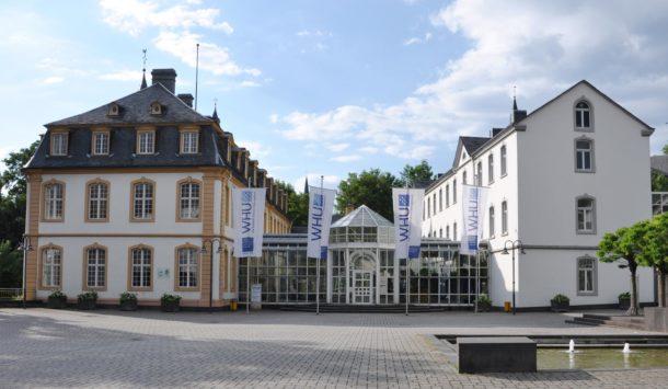 Otto Beisheim School of Management - WHU - campus