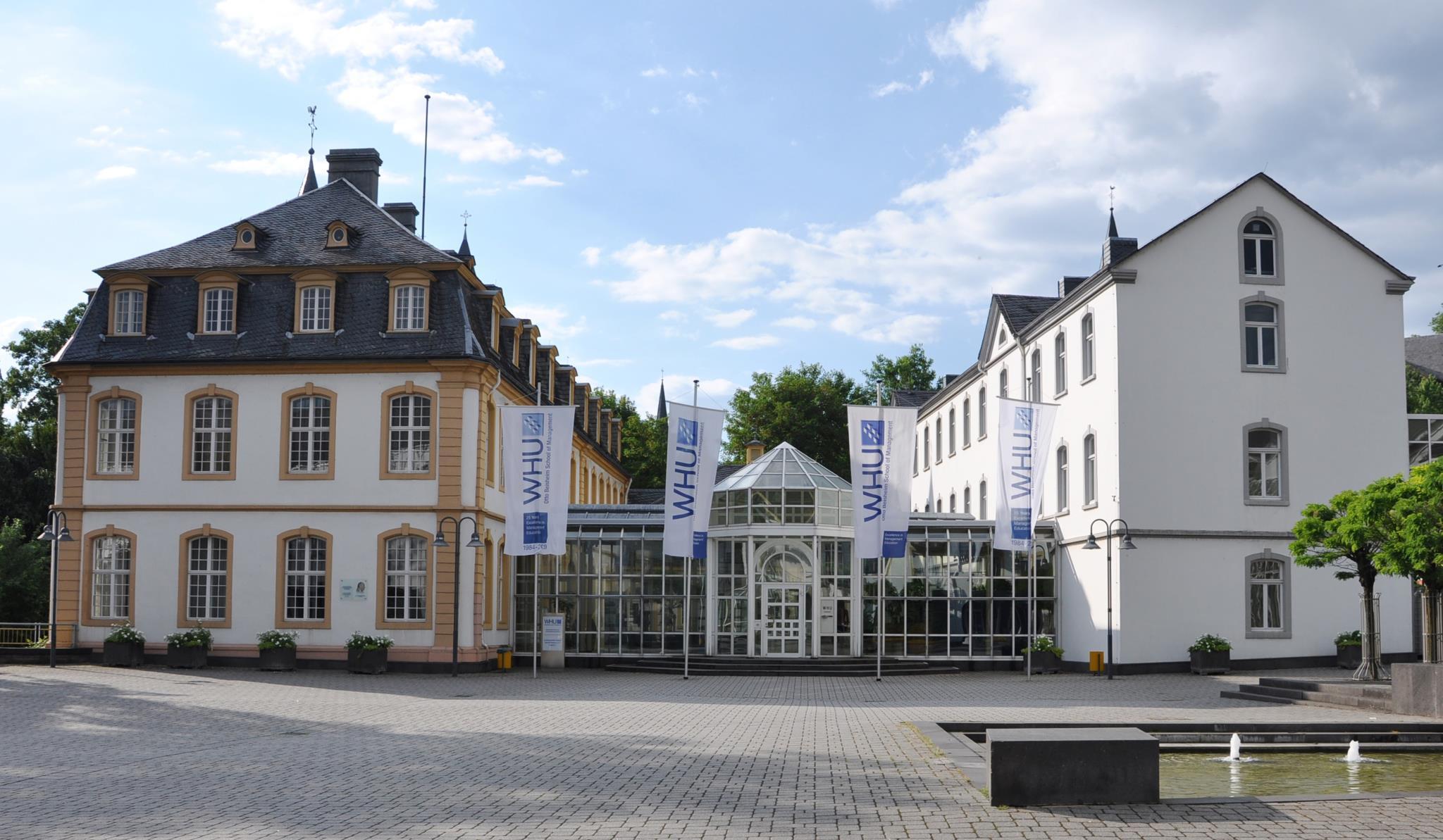 Otto Beisheim School of Management – WHU Campus