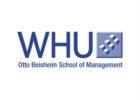 Otto Beisheim School of Management - WHU logo