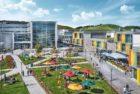 Ozyegin University Campus