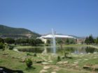 Pamukkale University – PAU Campus