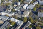 RWTH Aachen University Campus