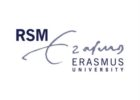 Rotterdam School of Management - RSM logo