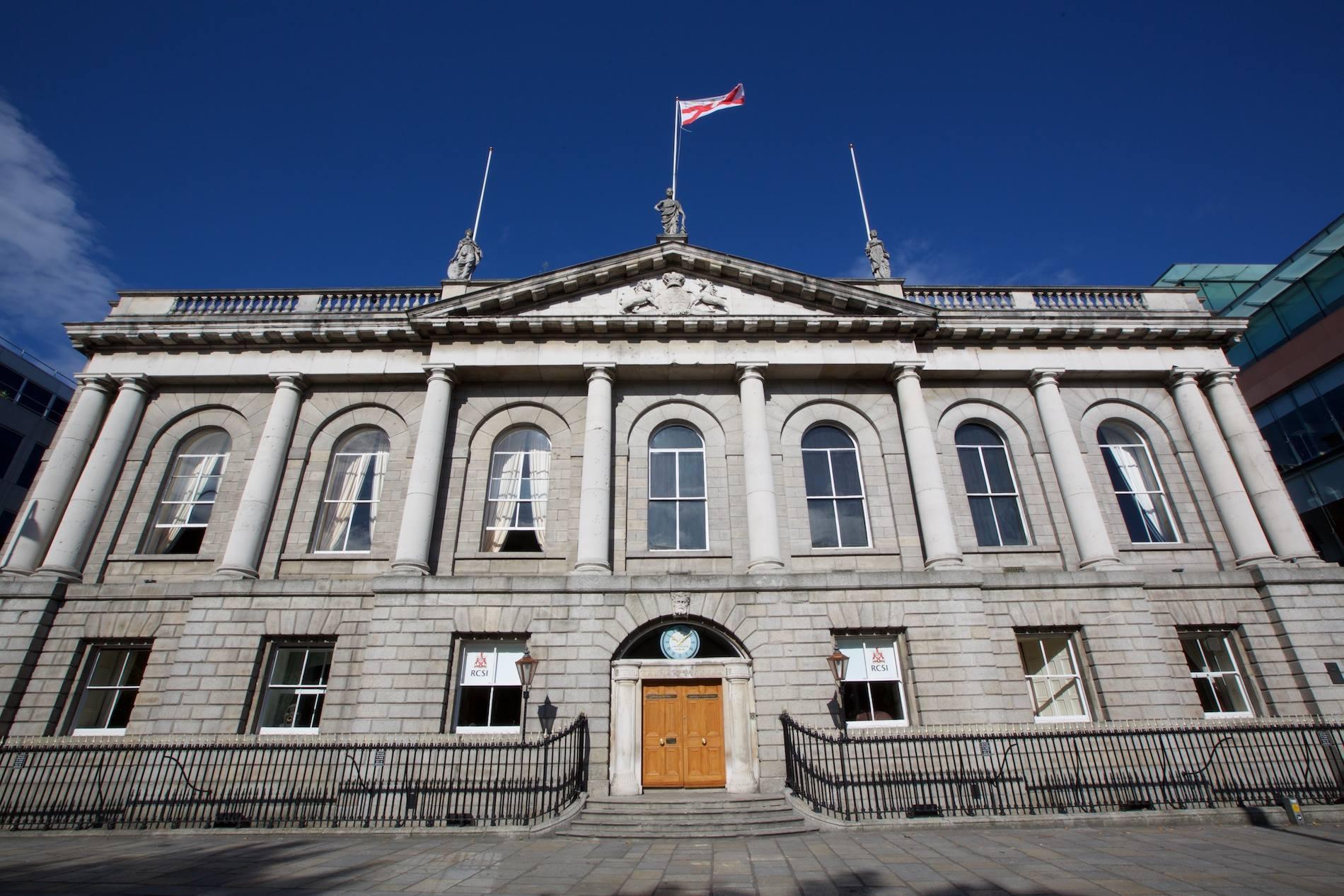 Royal College of Surgeons in Ireland - RCSI Campus