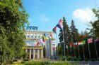 Russian State Social University – RSSU Campus