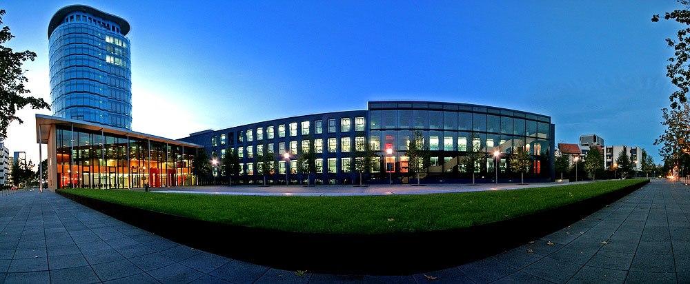 what students think about SRH University Heidelberg - SRH