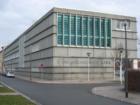 SRH University Heidelberg Campus