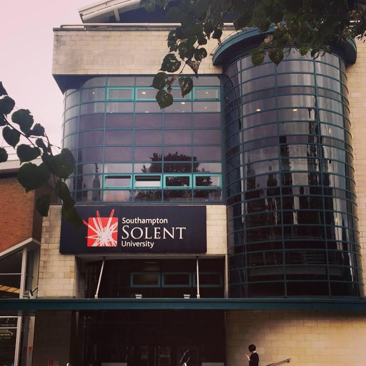 Southampton Solent University Campus