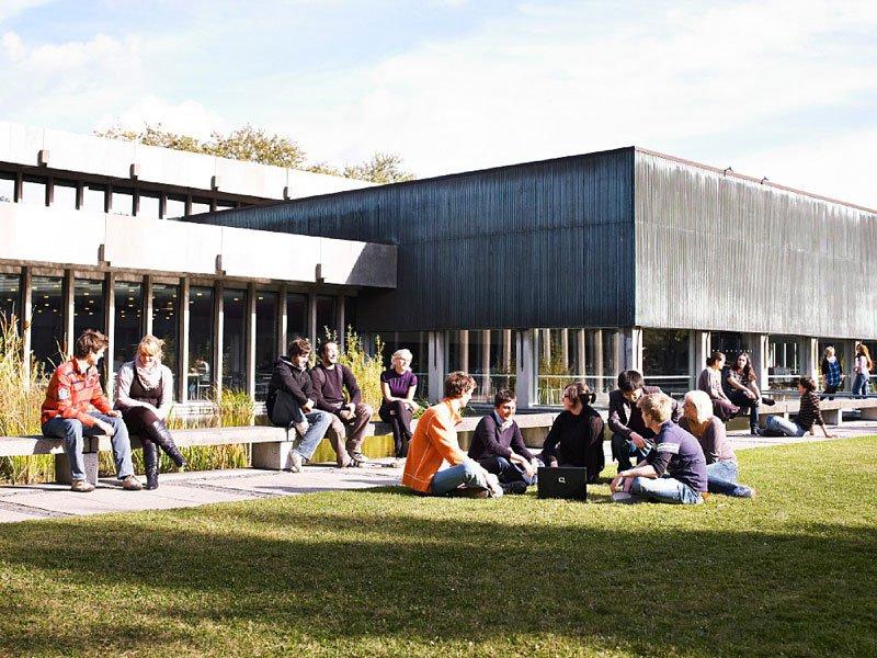 Technical University of Denmark - DTU Campus