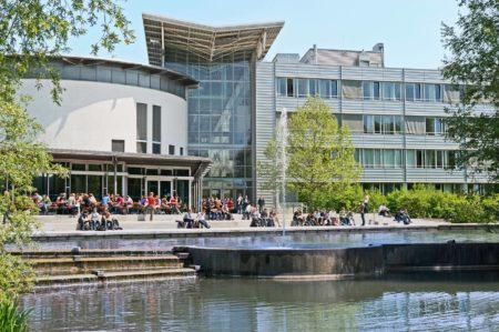 Technical University of Munich - TUM Campus