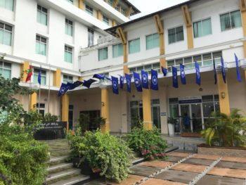 The Maldives National University Reviews   EDUopinions