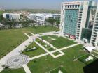 Tobb University - ETU Campus
