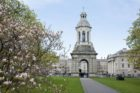 Trinity College Dublin – TCD Campus