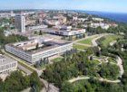 Ulyanovsk State Pedagogical University – ULSPU Campus