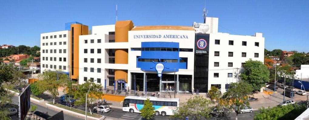 Universidad Americana - UA Campus