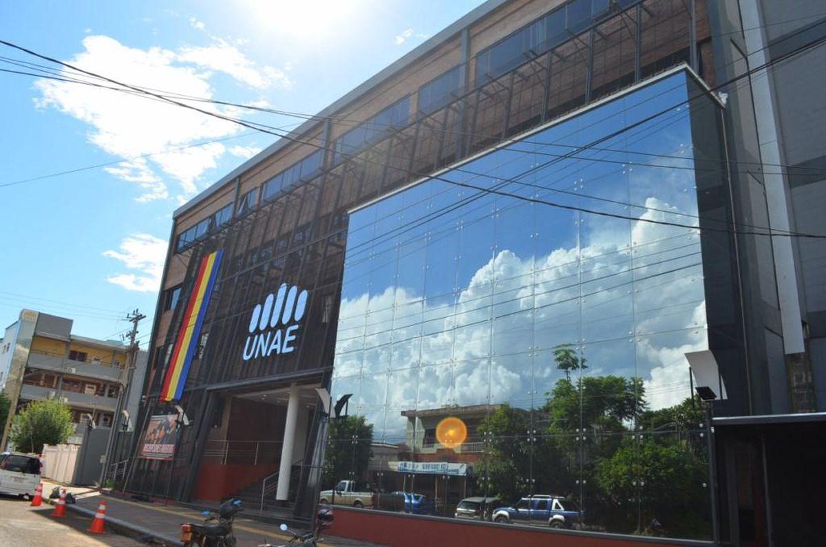 Universidad Autónoma de Encarnación - UNAE Campus