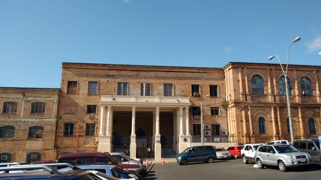 Universidad Católica Nuestra Señora de la Asunción - UC Campus