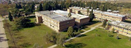Universidad Católica de Córdoba - UCC Campus