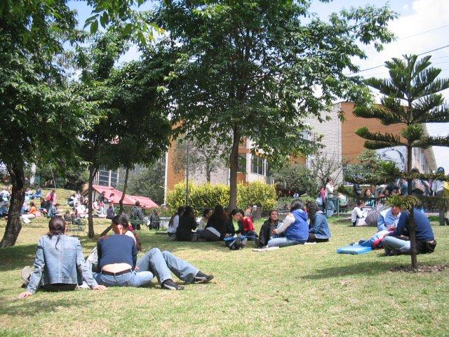 Universidad Colegio Mayor de Cundinamarca - UCMC Campus