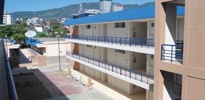 Universidad Francisco Gavidia - UFG Campus