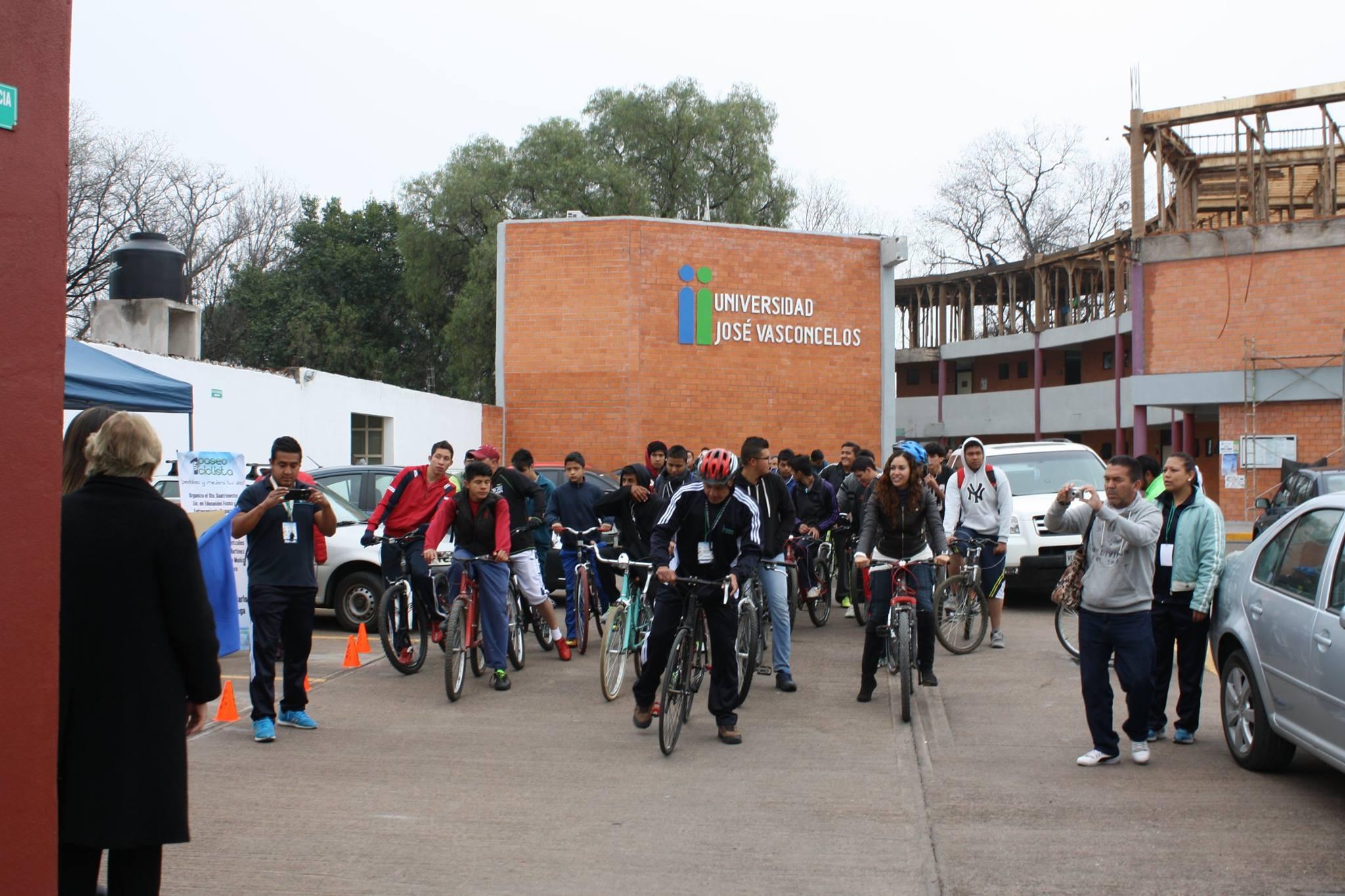 Universidad José Vasconcelos – UJV Campus