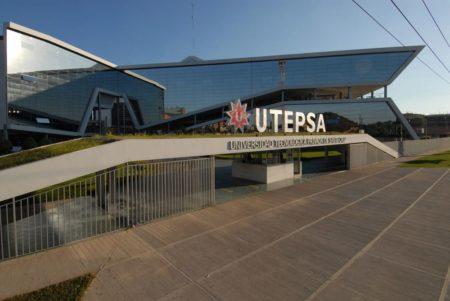 Universidad Tecnológica Privada de Santa Cruz De La Sierra - UTEPSA Campus