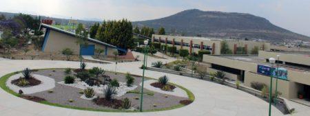 Universidad Tecnológica de San Juan del Río - UTSJR Campus
