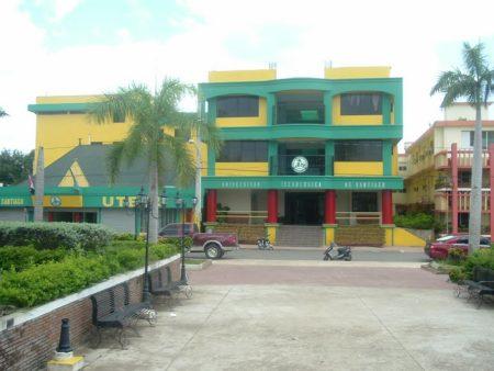 Universidad Tecnológica de Santiago - UTESA Campus