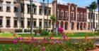 Universidad de Sonora – USON Campus