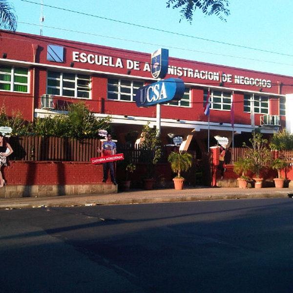 Universidad del Cono Sur de las Américas - UCSA Campus