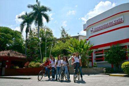 Universidad del Valle - UNIVALLE Campus