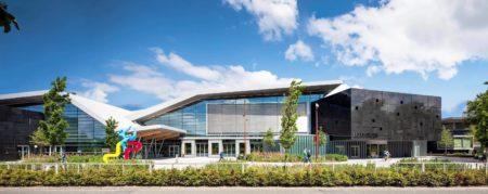 University College Dublin - UCD Campus