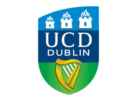 University College Dublin - UCD logo