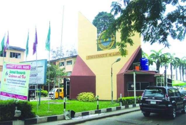 University of Lagos - UNILAG Campus