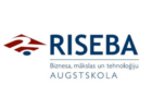 RISEBA University logo