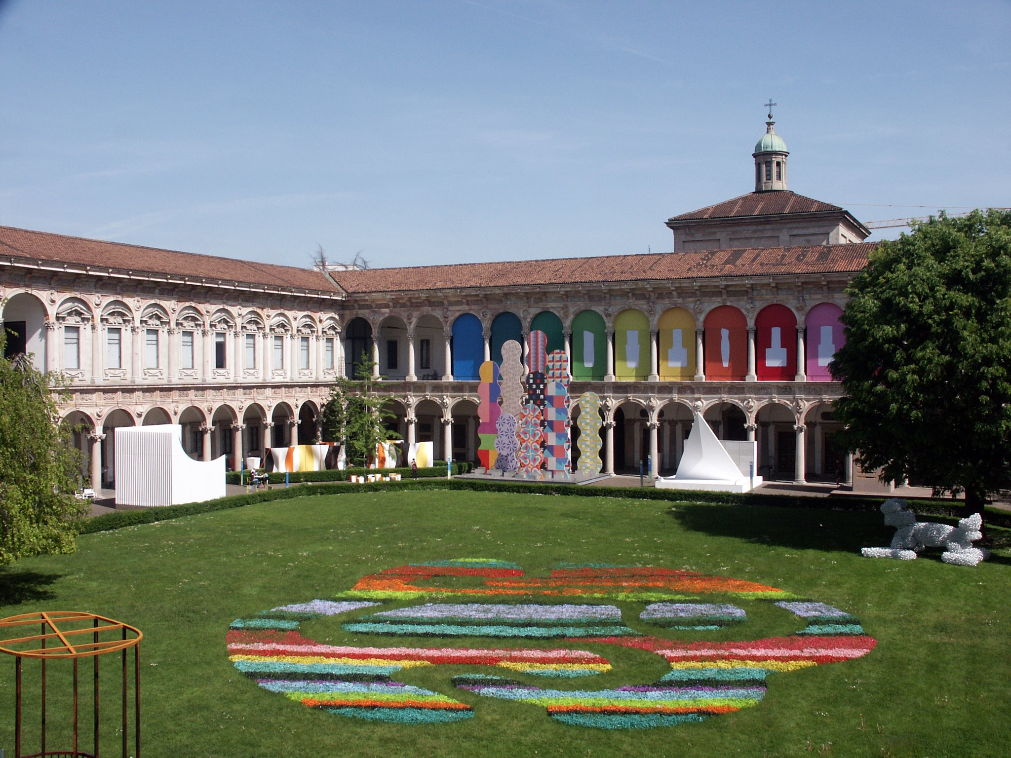 University of Study of Milan – USM Campus