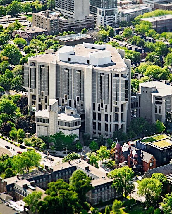 University of Toronto – UofT Campus