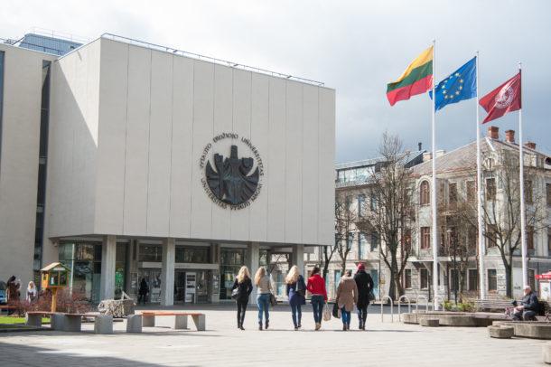 Vytautas Magnus University In Lithuania Reviews Rankings Eduopinions
