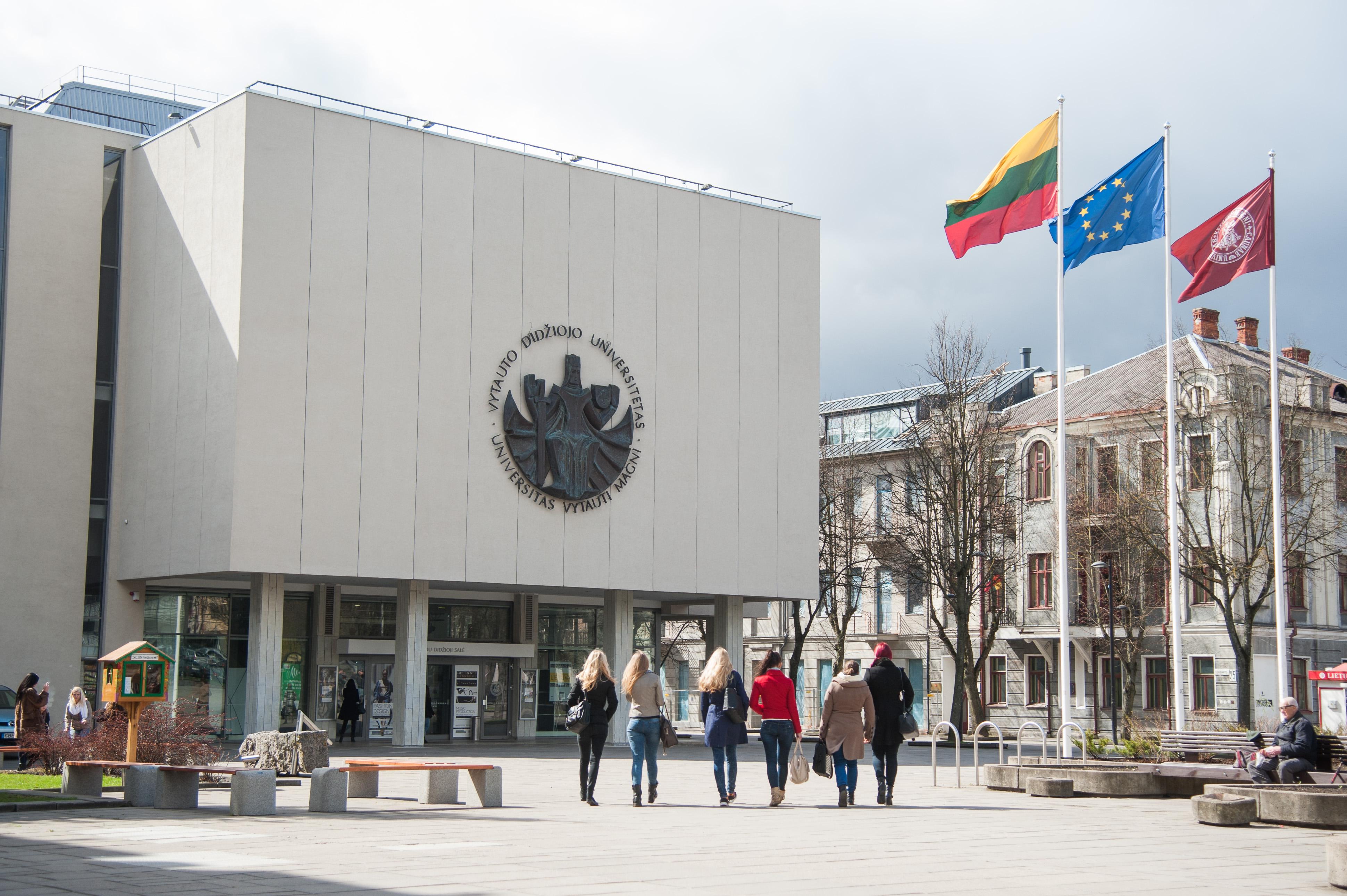Vytautus Magnus University – VDU Campus