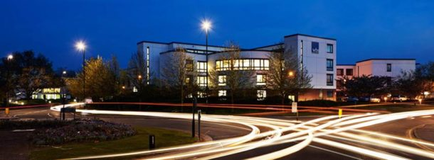 Warwick Business School – WBS Campus
