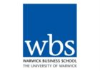 Warwick Business School - WBS logo