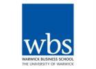 Warwick Business School - WBS logo