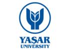 Yasar University logo